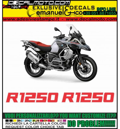 R1250 GS ADVENTURE