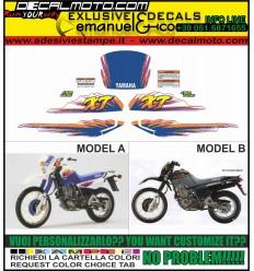 XT 600 E 1994 3TB