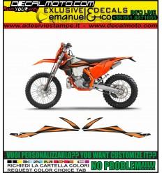 EXC 250 1997 ENDURO