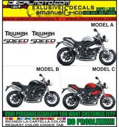1050 SPEED TRIPLE 2011