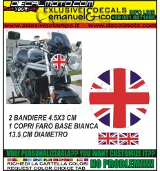 BANDIERA FARO LIGHT FLAG SPEED TRIPLE