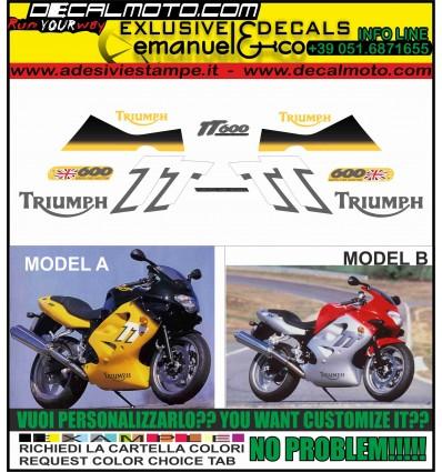 TT 600 2000
