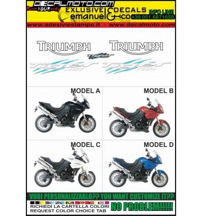 TIGER 1050 2008 2011