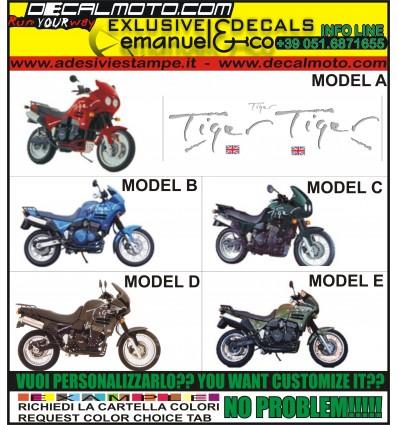 TIGER 900 1993 1998
