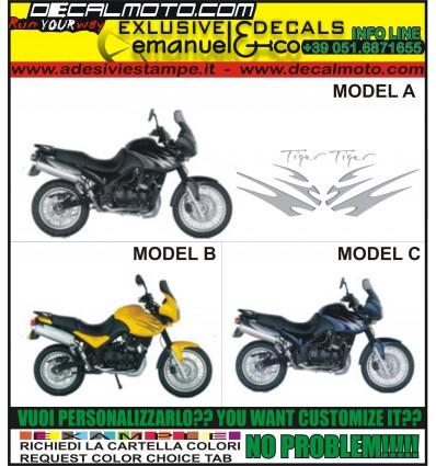 TIGER 900 1999 2000
