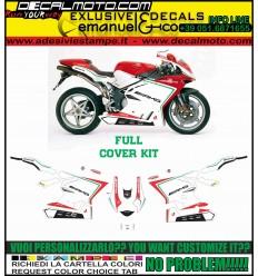 F4 CORSE 1998 - 2009