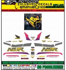 NSR 125 R SP 1993 JD00