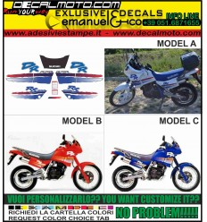 DR 650 1991 RS