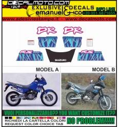 DR 650 1994 RS E