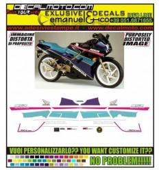 NSR 125 R RM 1991 JC20
