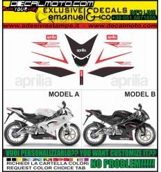RS 50 125 2010 RACING
