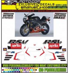 RSV 1000 R 2000