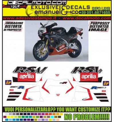 RSV 1000 2000 R