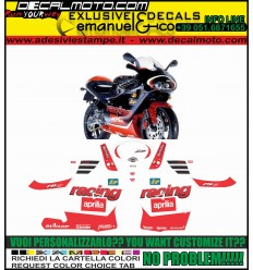 RS 125 2000 replica harada