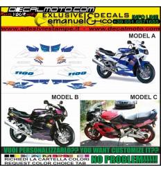 GSXR 1100 1995