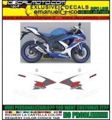 GSXR 750 2008 K8