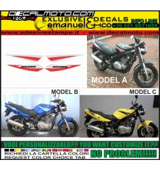 GS 500 2005 2006