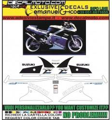 RGV 250 GAMMA 1988