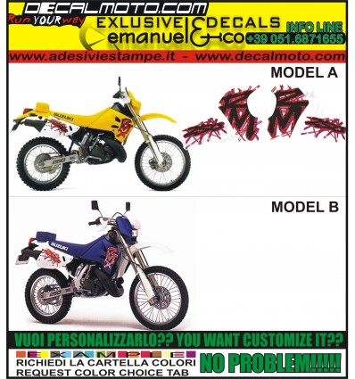 RM 250 1993
