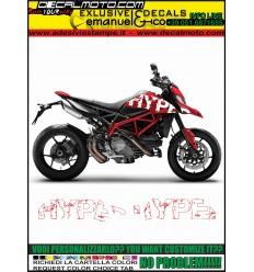 HYPERMOTARD 950 CONCEPT SIGN