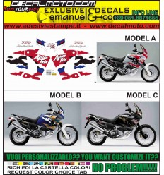 XRV AFRICA TWIN RD07 750 1997