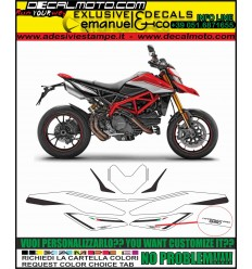 HYPERMOTARD 950 SP TRIBUTE