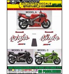 ZX-7R NINJA 1997 1998
