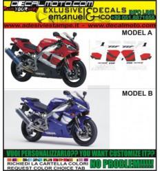 YZF R1 2000