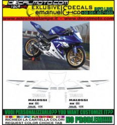 R125 CUP