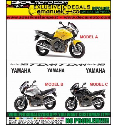 TDM 900 2002