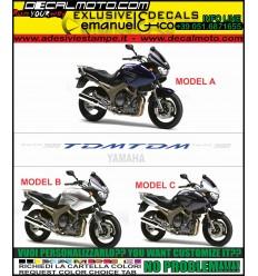 TDM 900 2003 2004