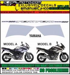 TDM 900 2005