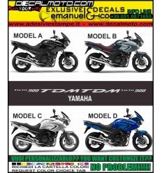 TDM 900 2009 2012