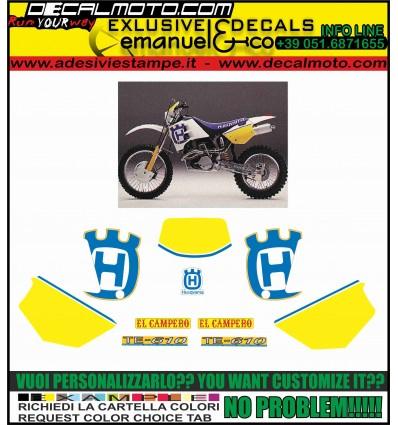 TE 610 1993
