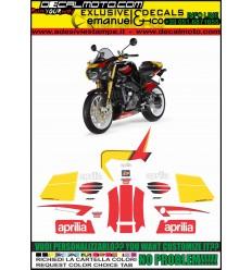 TUONO 1000 2003 R RACING