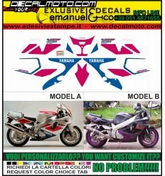 YZF 750 1993