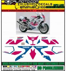 YZF 750 SP 1993