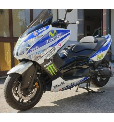 TMAX 2008 - 2011 M1 MOTO GP MOVISTAR