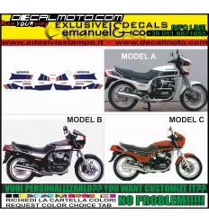 CX 650 E 1983
