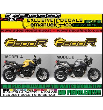 F800 R 2011 2012