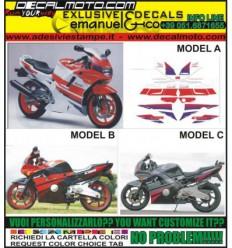 CBR 600 F 1991