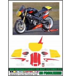 TUONO 1000 2003 - 2005 R RACING FACTORY