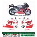 RS 125 2001 DIABLO BLACK