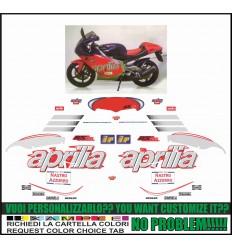 RS 125 1999 REPLICA VALENTINO ROSSI