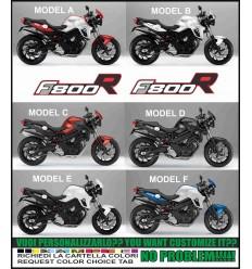 F800 R 2009 2010