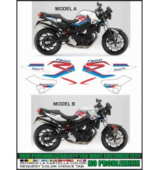 F800 R 2009 - 2011 MOTORSPORT