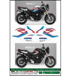 F800 R 2015 - MOTORSPORT