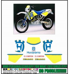 TE 350 1994