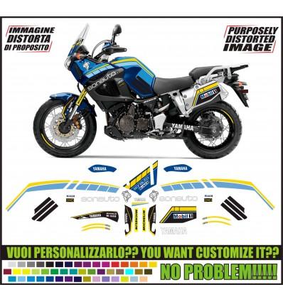 XT 1200 Z SUPER TENERE REPLICA SONAUTO PARIS DAKAR