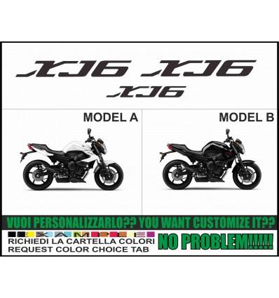 XJ6 N 2011 - 2012